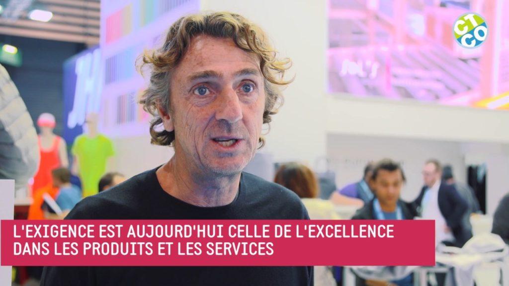Alain Milgrom Sol's europe